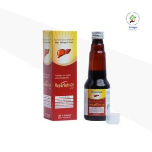 heparisht ds syrup