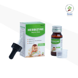 Herbizyme Drops