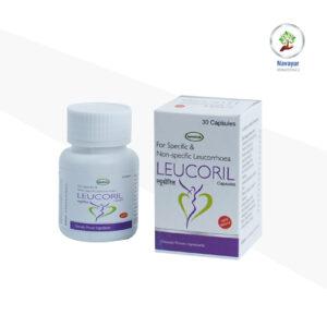 Leucoril