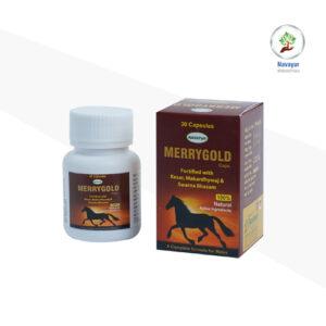 Merrygold