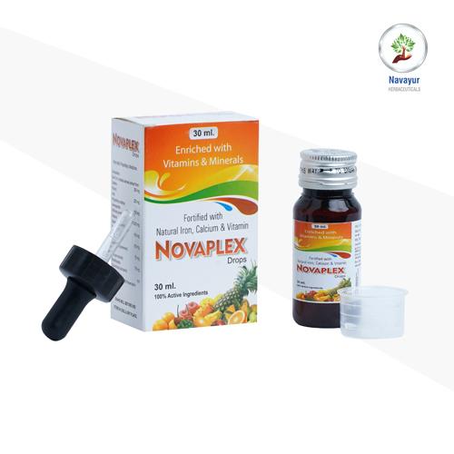 Novaplex Drops