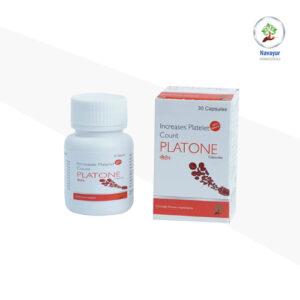 Platone- Ayurvedic Capsules