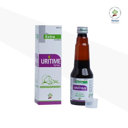 Uritime Syrup