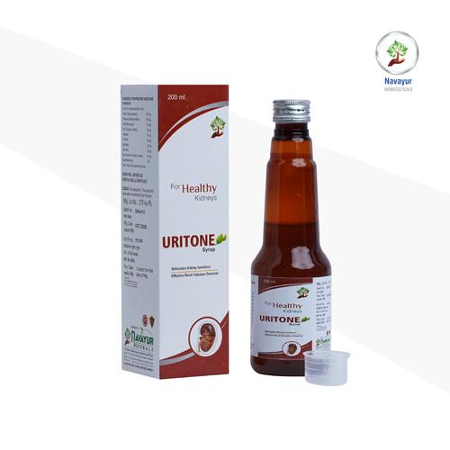Uritone Syrup