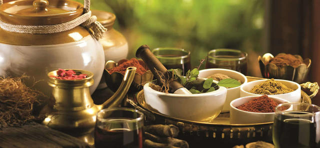 Top Ayurvedic Companies in India