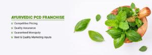 Ayurvedic PCD Franchise Opportunity in Kerala