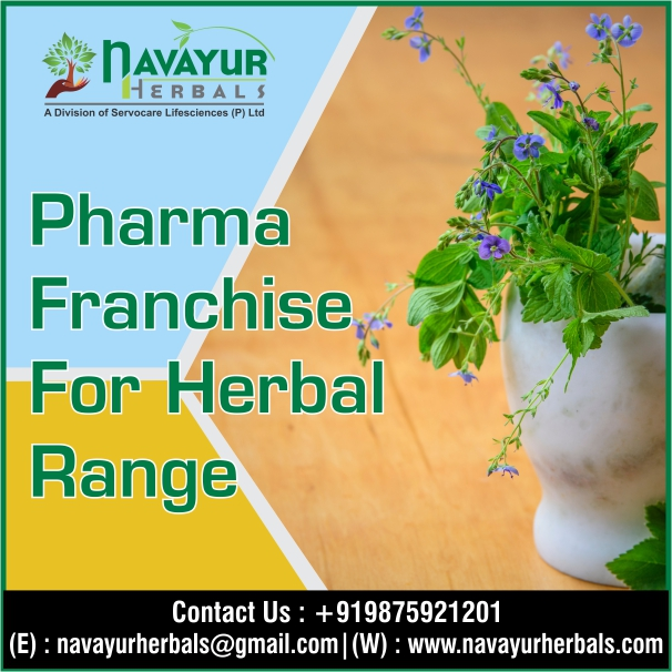 Ayurvedic PCD Franchise in Hyderabad