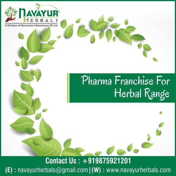 Ayurvedic Franchise Company in Jammu