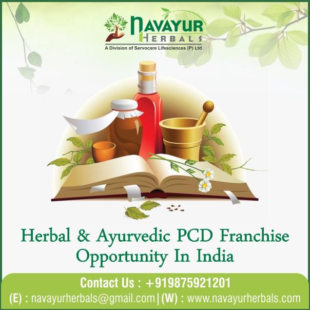 Ayurvedic Manufacturing Company in Meghalaya