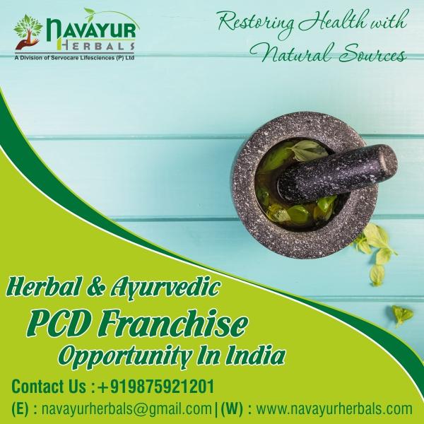 Ayurvedic PCD Franchise in Andhra Pradesh
