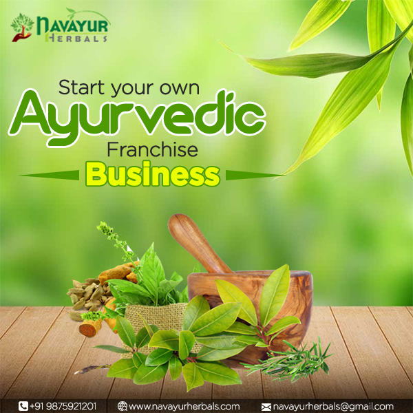 Best Ayurvedic PCD Franchise in Nagaland