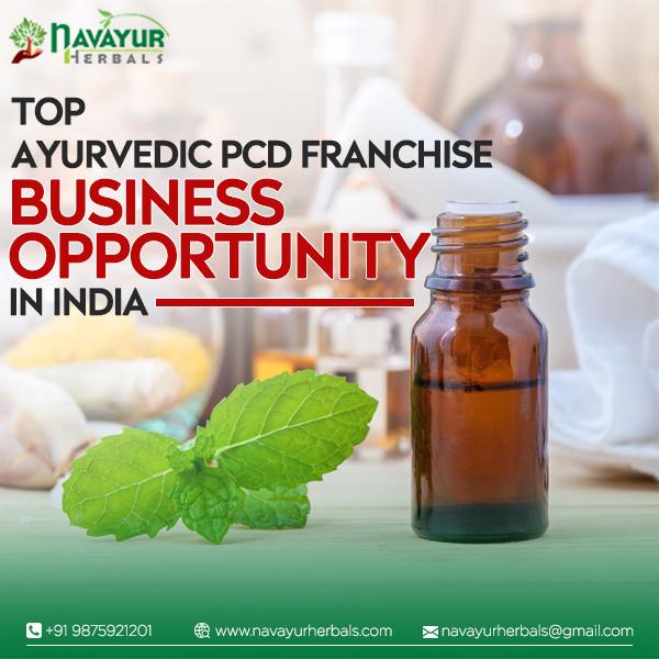 Ayurvedic PCD Franchise in Arunachal Pradesh