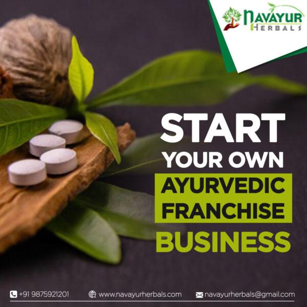 Ayurvedic PCD Franchise in Lakshadweep