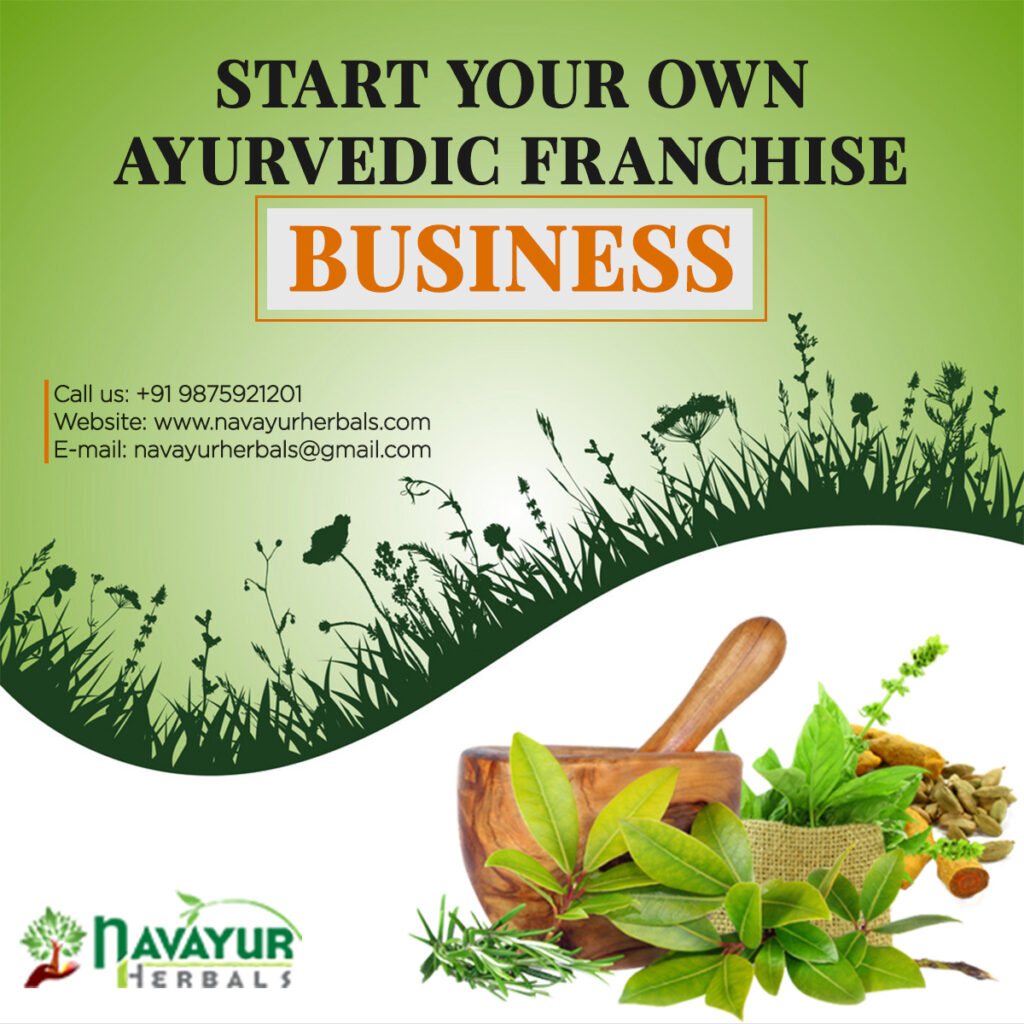 Why Quality Assurance is So Important in an Ayurvedic Franchise Company