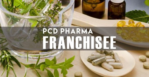 Ayurvedic Products PCD Franchise in Varanasi