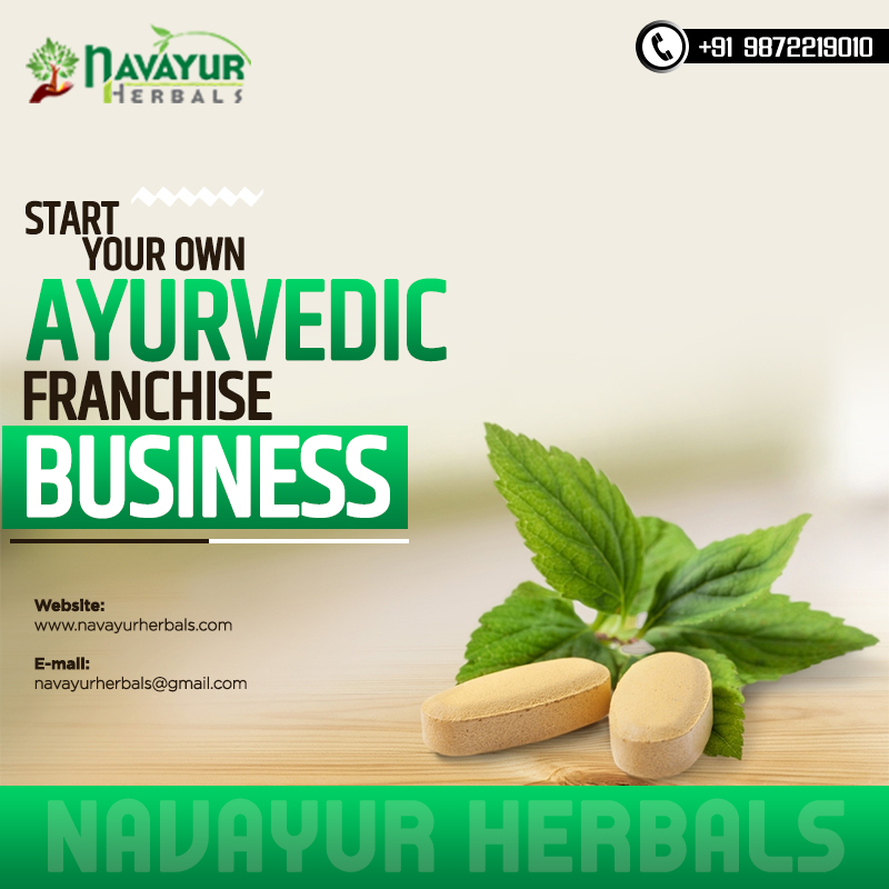 Ayurvedic PCD Franchise in Mysore