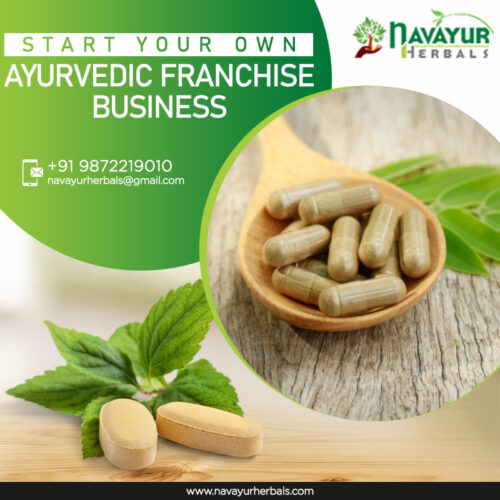 Best Ayurvedic PCD Company in Pune