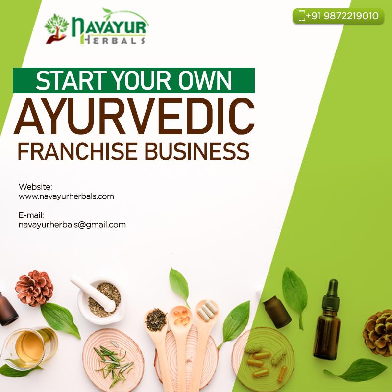 Top Ayurvedic PCD Company in Faridabad