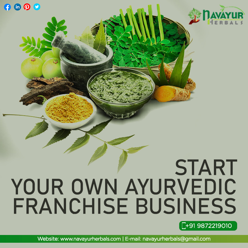 Ayurvedic PCD Franchise in Cuttack