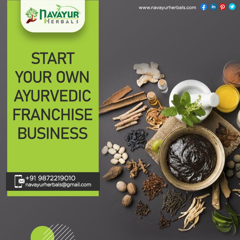 Best Ayurvedic PCD Franchise Company in Aurangabad